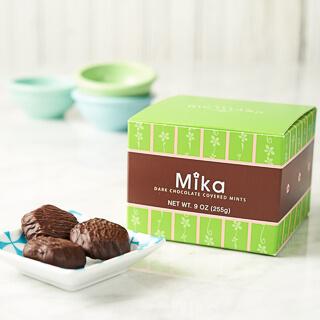 Mika Mints