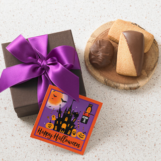 Haunted House Party Box