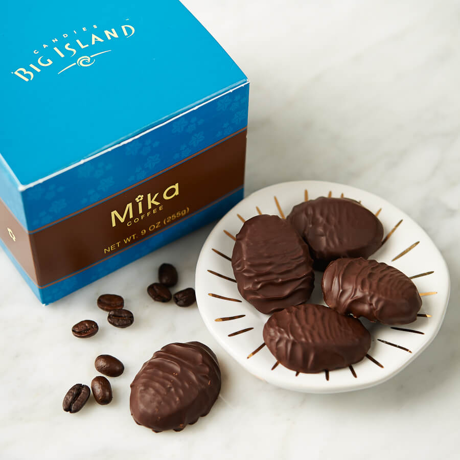 Mika Coffee Chocolates