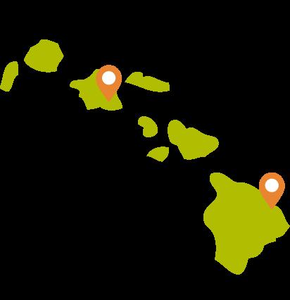 Big Island Candies Locations Kona